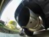 Брелок турбина (хром)