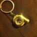 Брелок турбина(золотой)