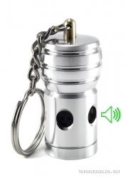 Брелок перепускной клапан(имитирует звук Blow Off)
