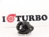 Брелок турбина электронный со звуком Boost/Blow Off+LED(матовый черный)
